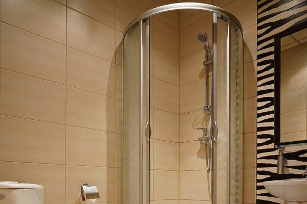 łazienka noclegi lubex